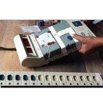 الیکٹرانک ووٹنگ مشین بارے چند تجاویز