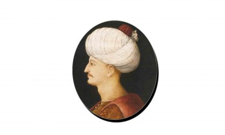 7 ستمبر، سلطان سلیمان کا یومِ انتقال