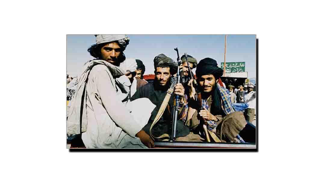27 ستمبر، جب طالبان کا کابل پر قبضہ ہوا