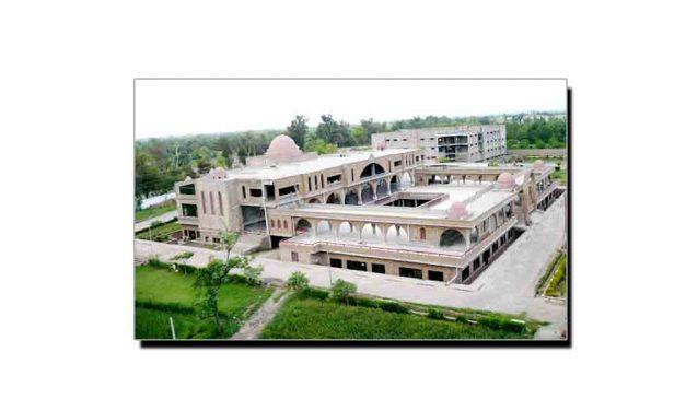 کچھ وفاق المدارس العربیہ پاکستان کے بارے میں