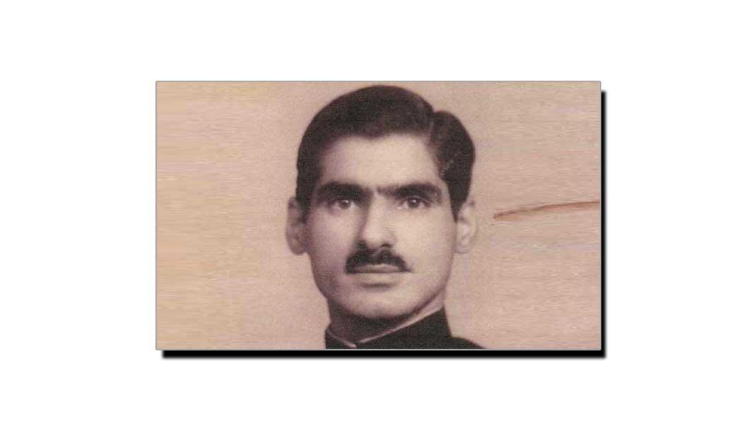 5 اکتوبر، داؤد رہبر کا یومِ انتقال