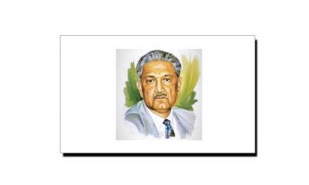 الوداع اے محسنِ پاکستان، ڈاکٹر عبدالقدیر خان!