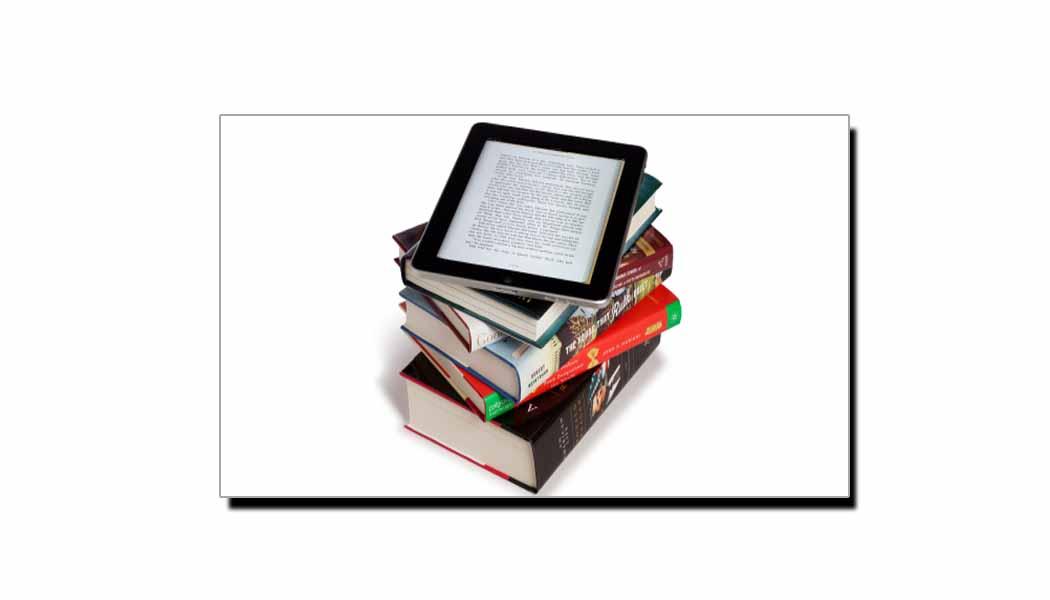 ''ای بُک'' یا برقی کتاب کیا ہے؟