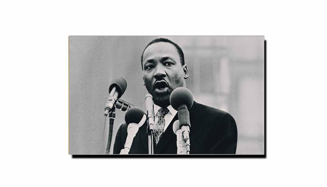 14 اکتوبر، مارٹن لوتھر کنگ کو نوبل انعام دیا گیا
