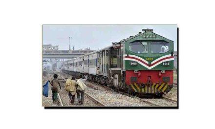 انگریزوں کا قائم کردہ ریلوے نظام تباہی کے دہانے پر