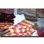 سوات میں سردیوں کی آمد، رضائیوں کی مانگ میں اضافہ