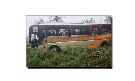 بڑھتے ہوئے ٹریفک حادثات اور وجوہات